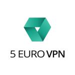 5 Euro VPN logo