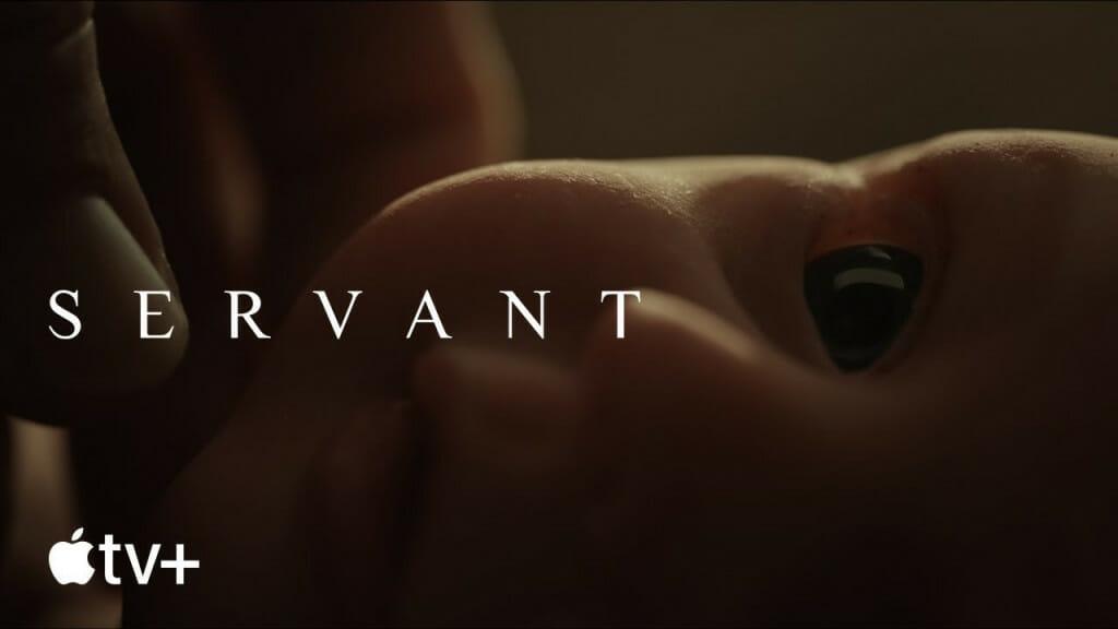 servant-series