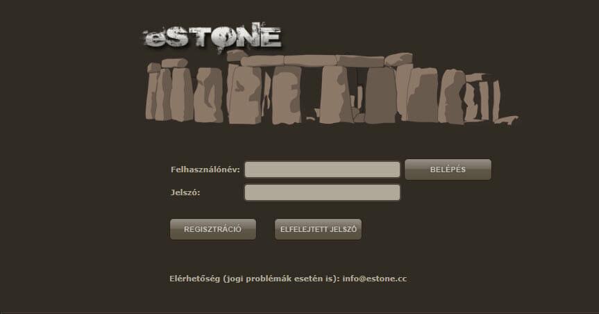 eStone torrent oldalak
