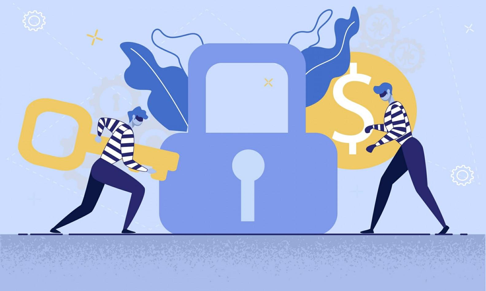 Cyber Attack a bankon