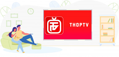 How To Access ThopTV
