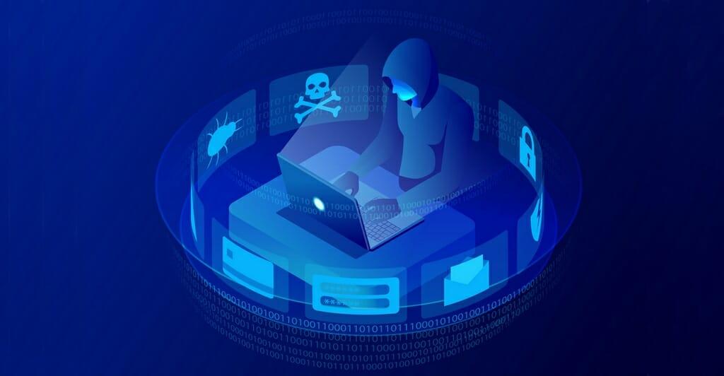 Cybercriminalen toegang tot apparaten, apps en persoonlijke gegevens