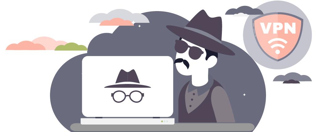 Chroń swoje informacje online za pomocą VPN