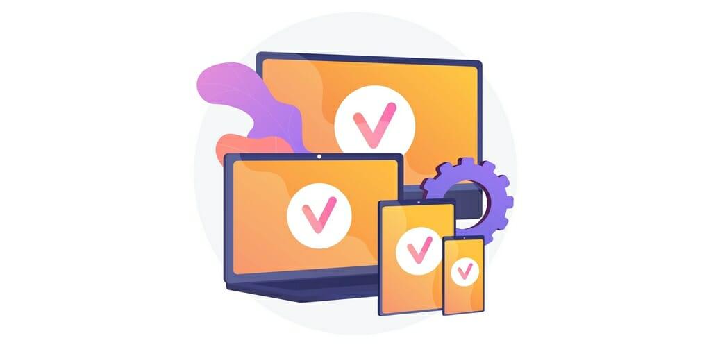 Multiplatform en intuïtief te gebruiken VPN Nederland app