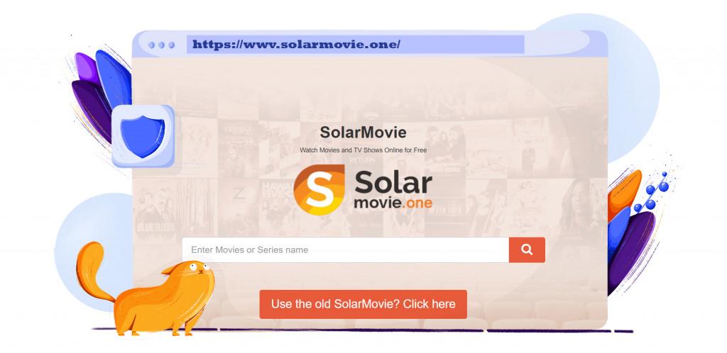 Solarmovie free streaming website
