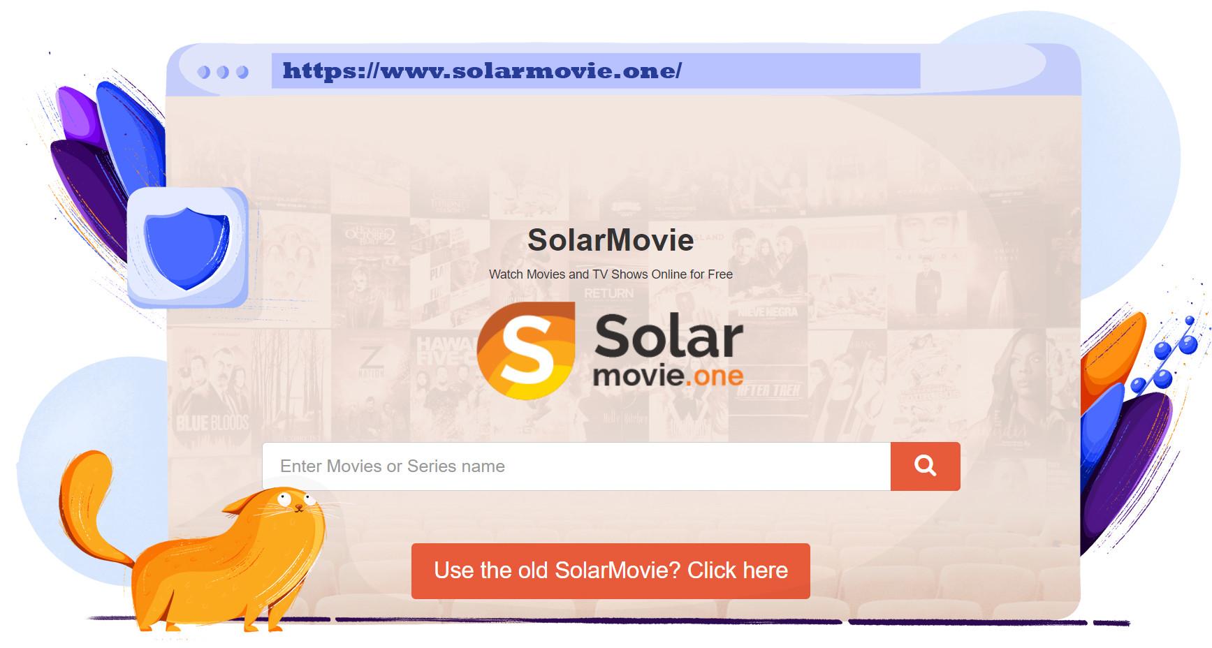 Regisztrálj a Solarmovies-nál, hogy ingyenesen streamelhess filmeket