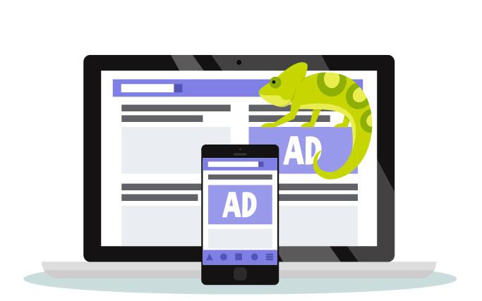 Az ingyenes streaming oldalakon sok hirdetés be van ágyazva nyomkövetőkkel