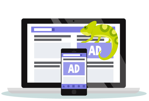 Free streaming sites often feature ads