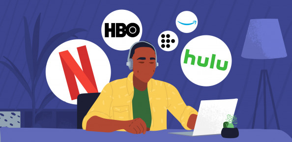 The Nine Best Streaming Services for Movies