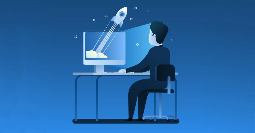 NordVPN jest jedną z najszybszych sieci VPN
