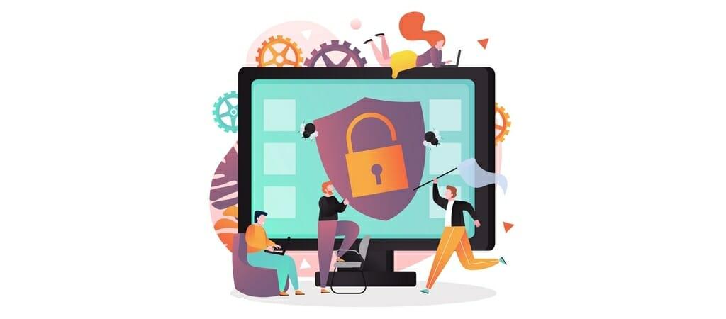 A good VPN ensures full P2P support