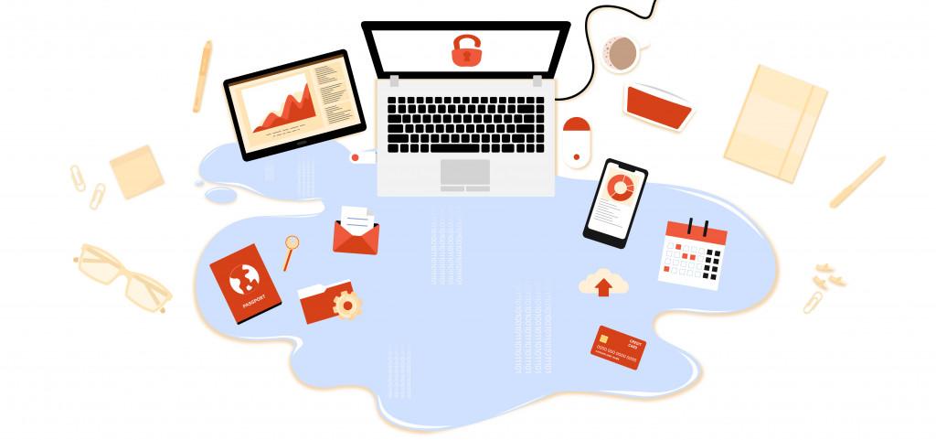 Dobry VPN zapobiega wyciekom DNS