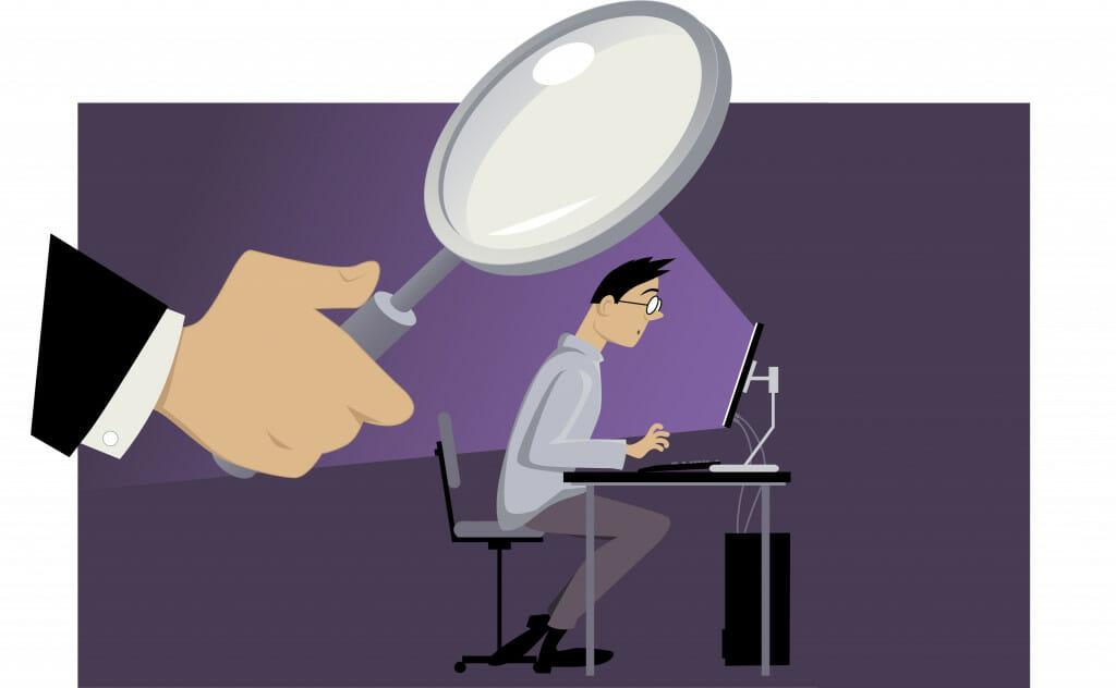 Bir VPN ile gözetlenmekten kaçının