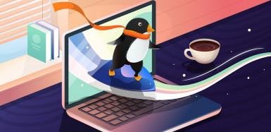 Linux-vpn