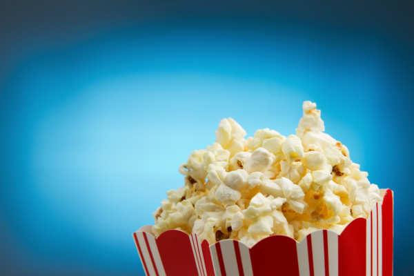 Best VPN for Popcorntime
