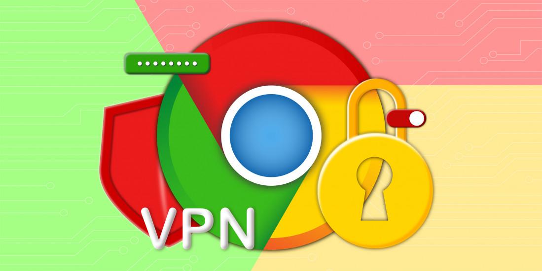 Best VPNs extensions for Google Chrome