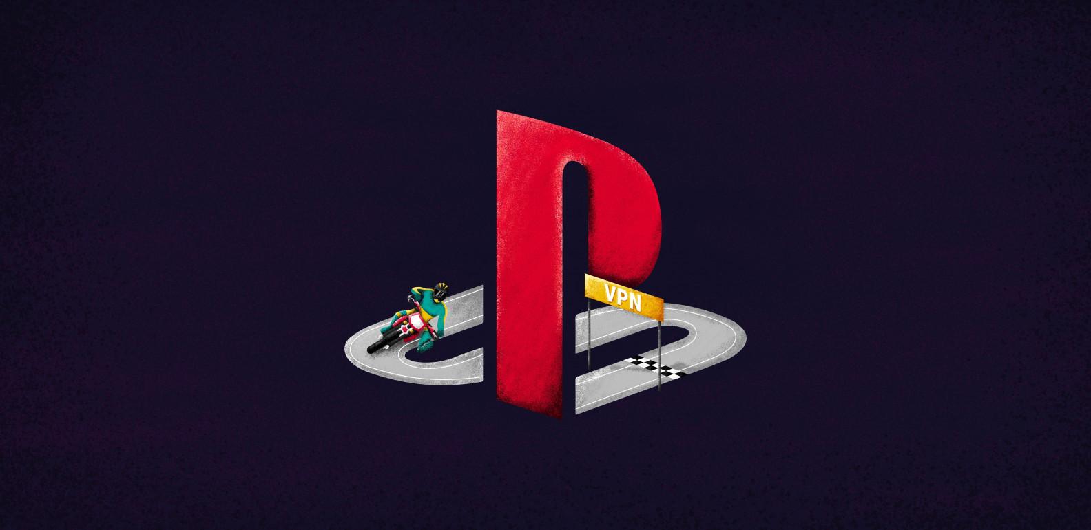 VPN-PlayStation