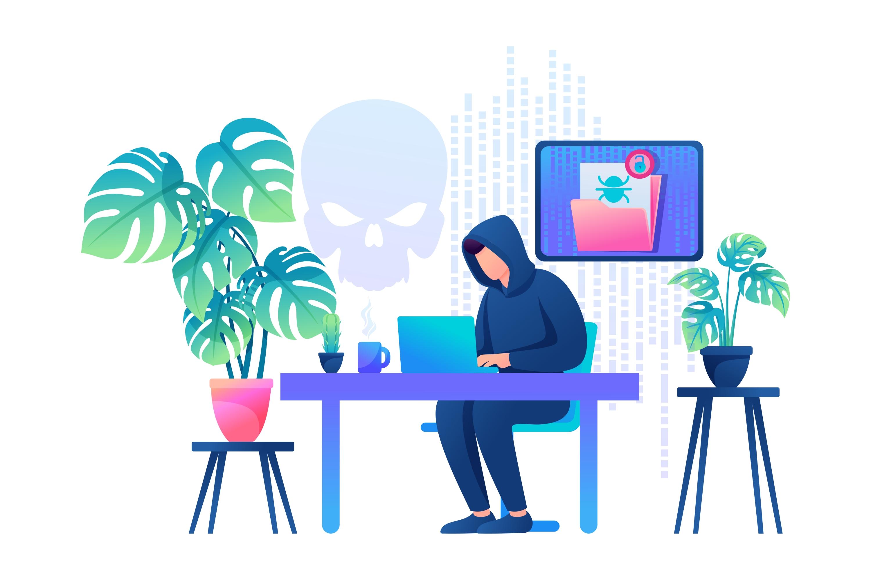 De hacktechnieken worden steeds geraffineerder