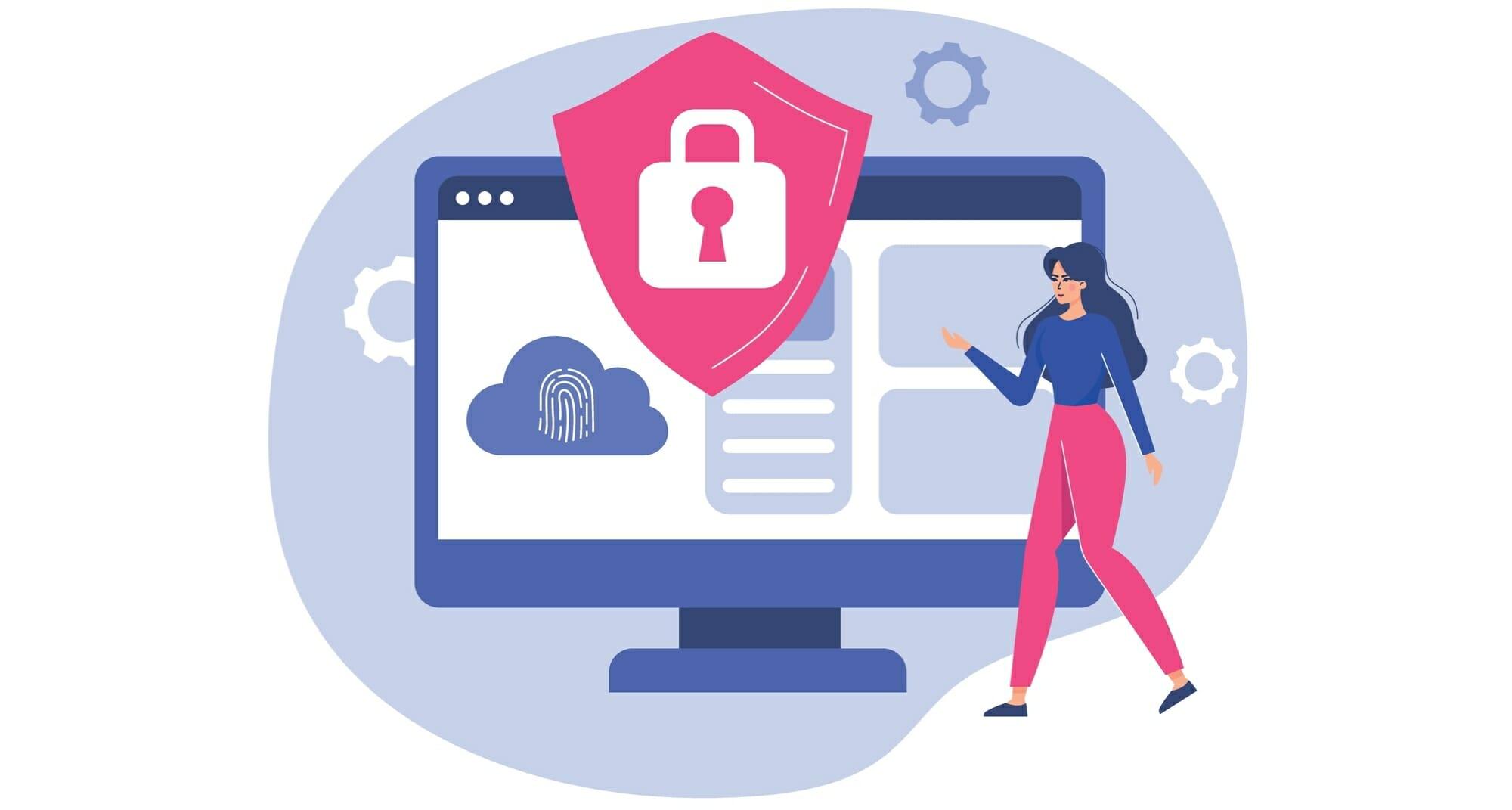 Antivirussoftware met een VPN combineren