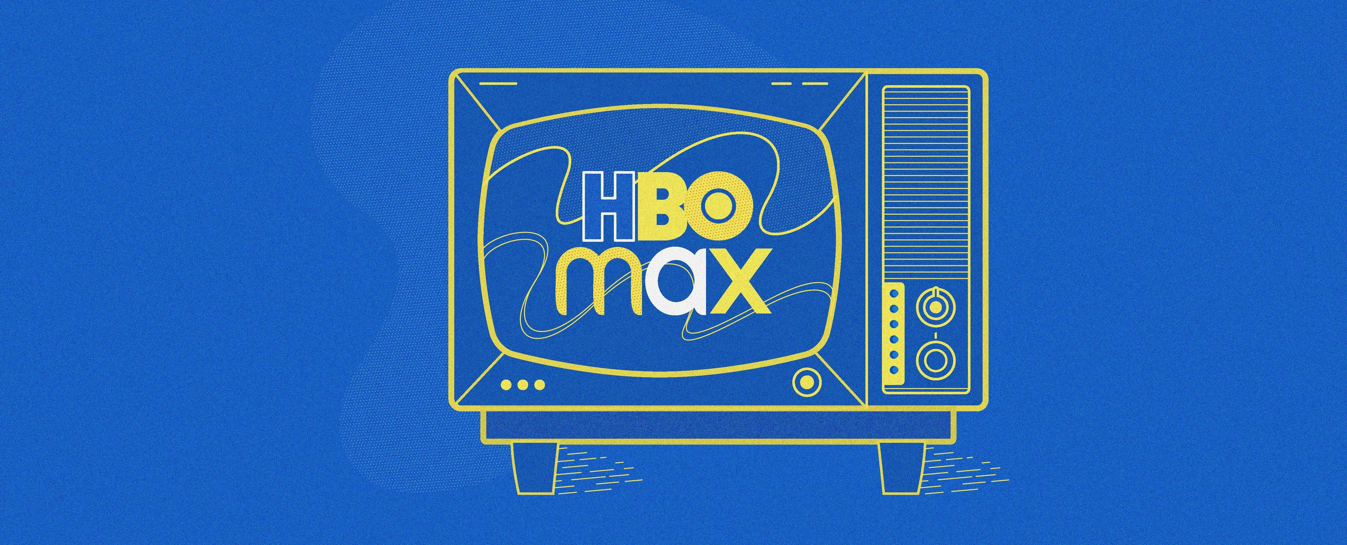 HBO Max kijken in Nederland