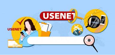 Die besten Usenet-Suchmaschinen
