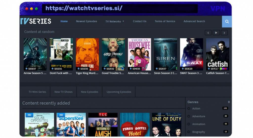 WatchTVseries-streamingwebsite