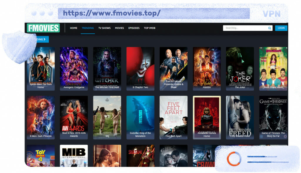 FMovies-streamingwebsite