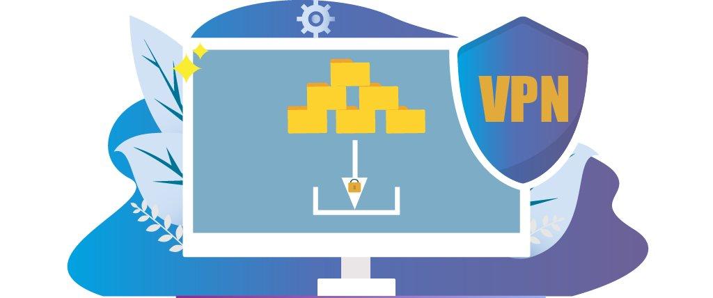 Gebruik een VPN voor torrentingsites