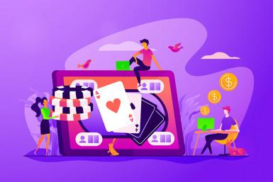 Die besten VPNs für Poker
