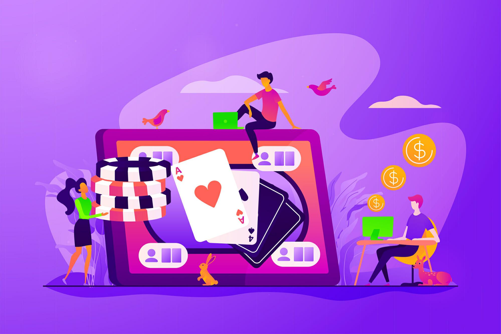Best VPNs for online Poker