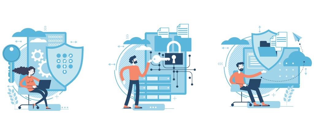VPN bescherming voor Windows