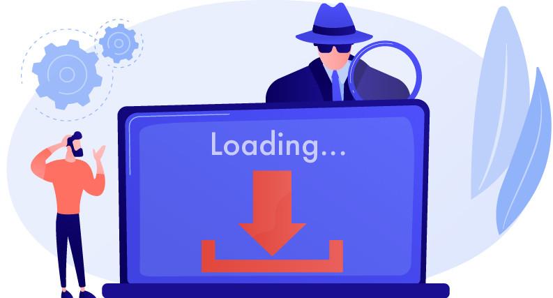 Gebruikers kunnen jouw IP-adres zien en traceren