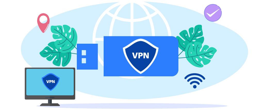 VPN direkt auf Fire TV Stick installieren