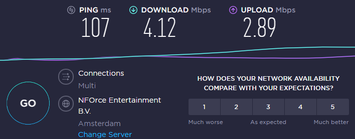 browsec-server-speed-test