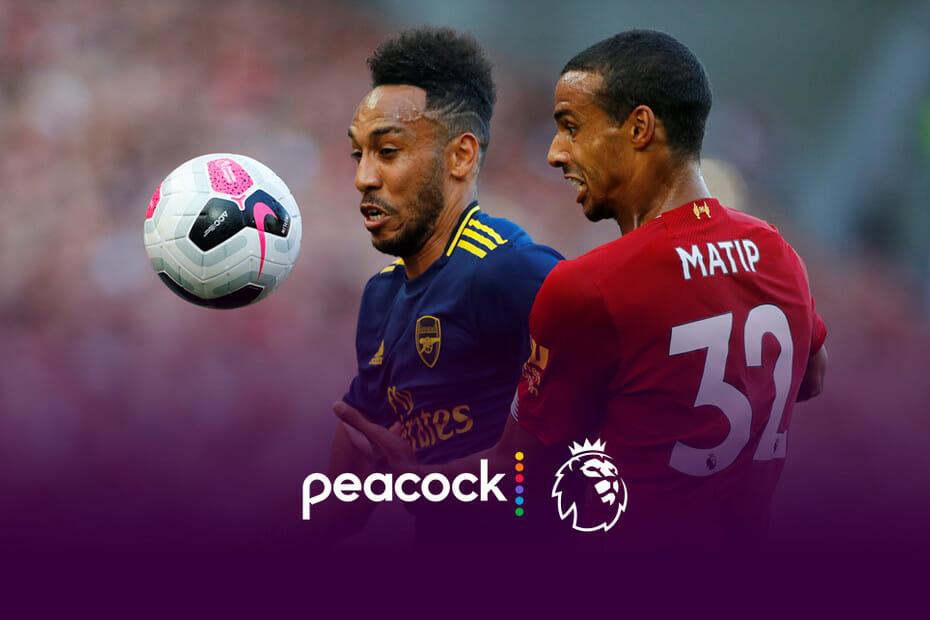 NBC-Peacock