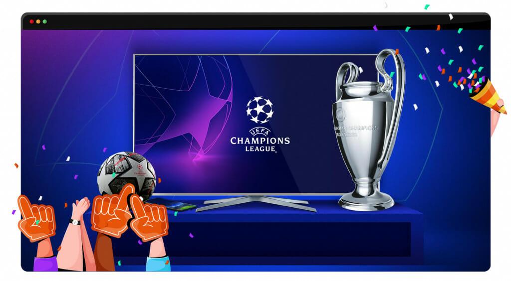 2021 UEFA Champion League finals