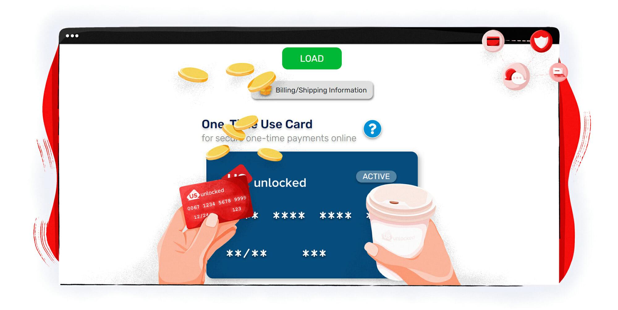 Zdobądź US Unlocked kartę bankową, aby subskrybować Hulu