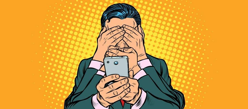 China een van de meest gecensureerde landen