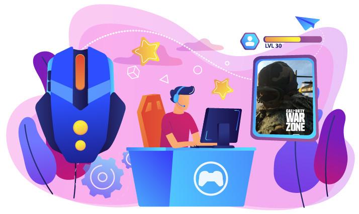 Javítsd a Call of Duty Warzone játékodat VPN-nel