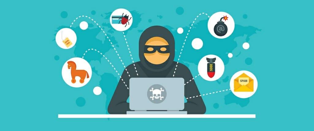 Surfshark protezione malware e spyware