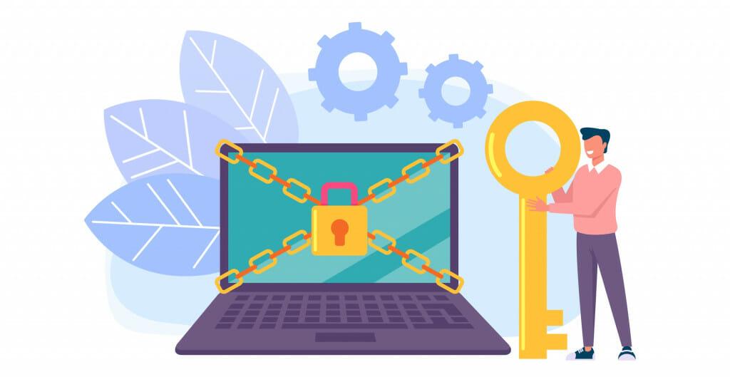 Unlock all geo-blocked contents