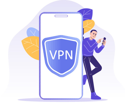 Een VPN voor Crackle gebruiken
