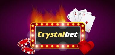 Jak grać w Crystalbet Casino w Polsce?