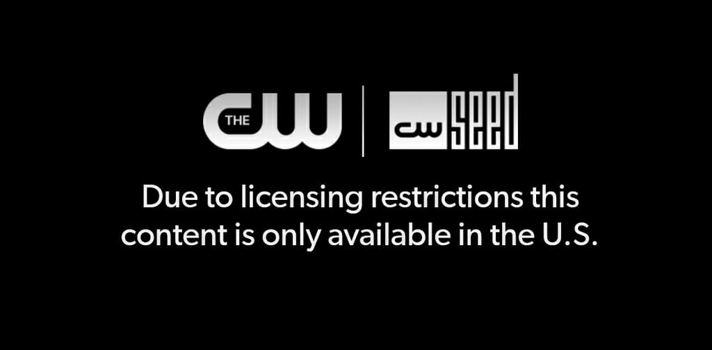 CW blocked outside the US