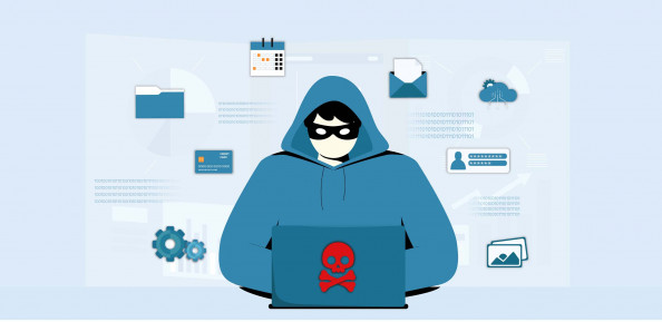 Number of DDoS attacks doubled in the first quarter of 2021