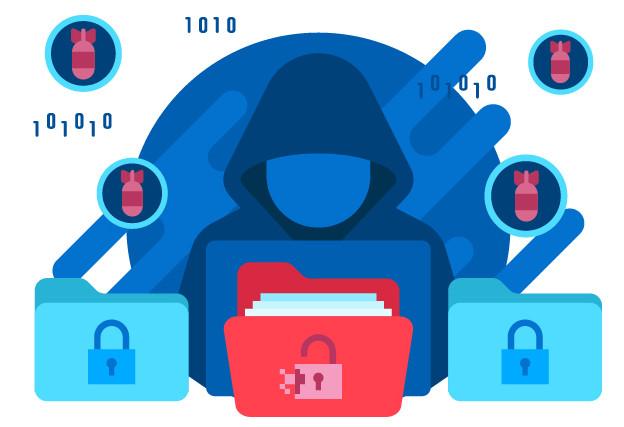 Najczęstszymi atakami od czasu pandemii są ataki DDoS.