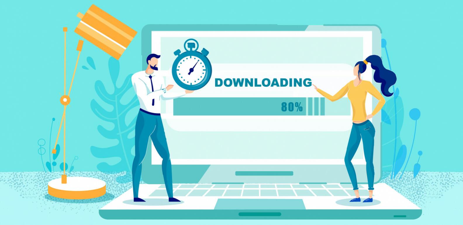 Top 5 Usenet Providers