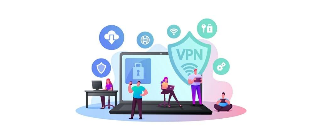 Een VPN voor Popcorn Time gebruiken