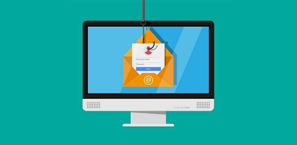 Phishing door online winkelen