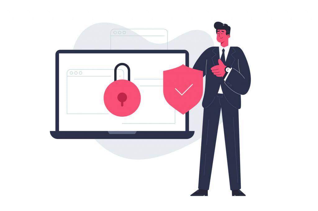 Usenet-beveiliging en privacy